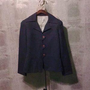 Xoxo Women's blazer and skirt suit. Size 5